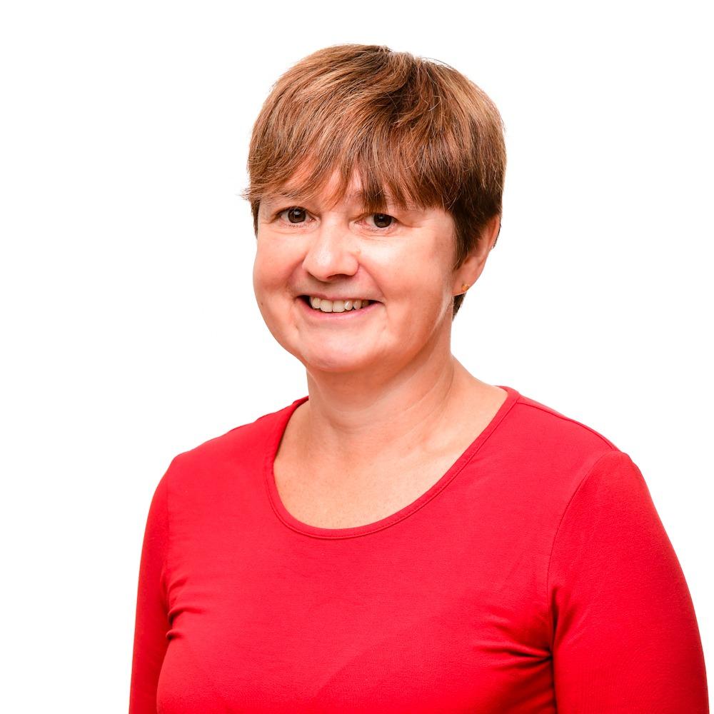Kathy Bridger