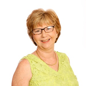Maureen Prior