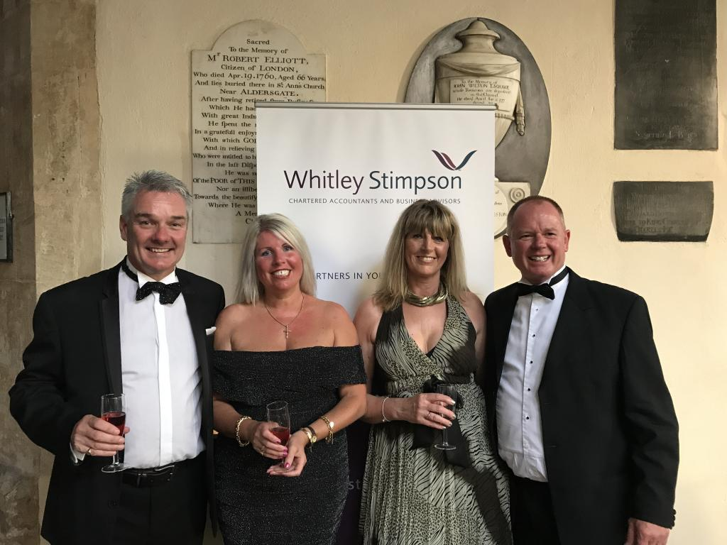 Witney Charity Ball