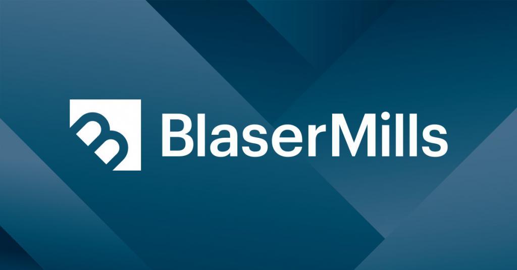 Blaser Mills