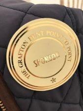 Sponsors badge