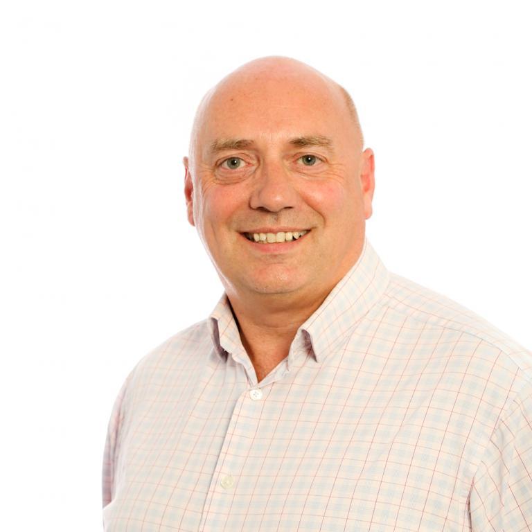 Jonathan Walton, Managing Director at Whitley Stimpson