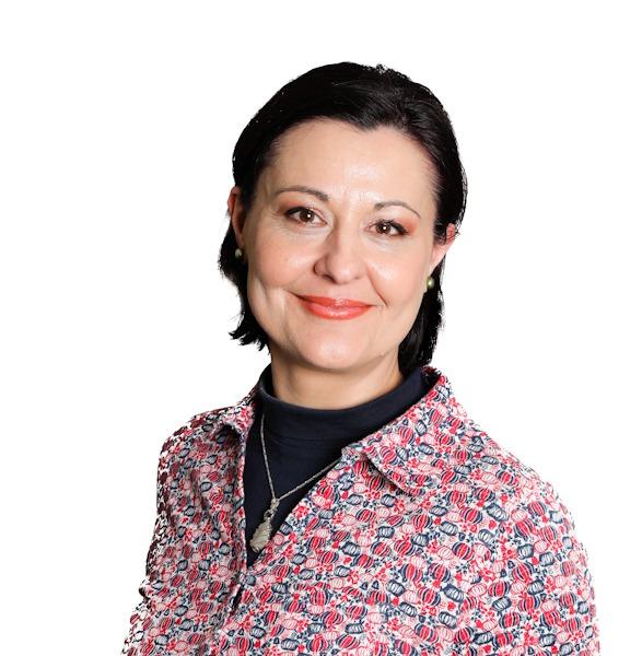 Mihaela Trofinica