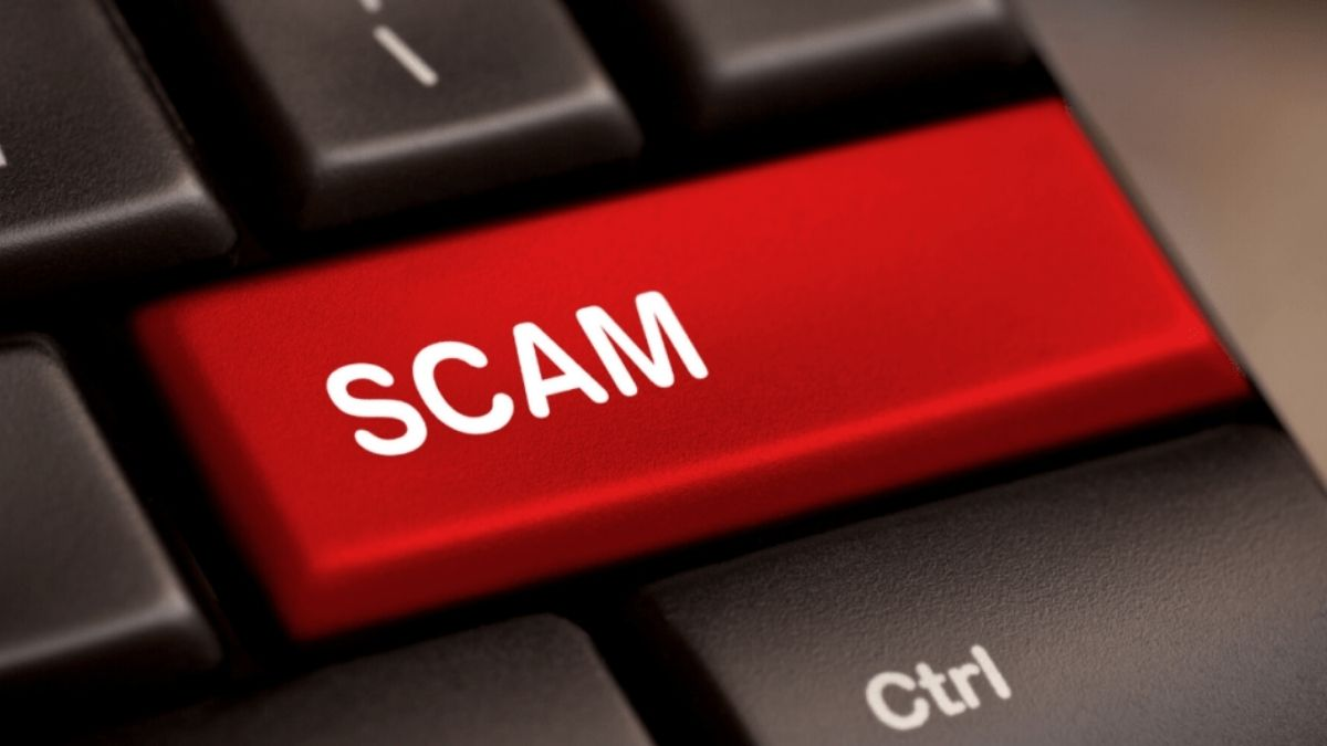 How to tell if contact from HMRC is genuine or a phishing email
