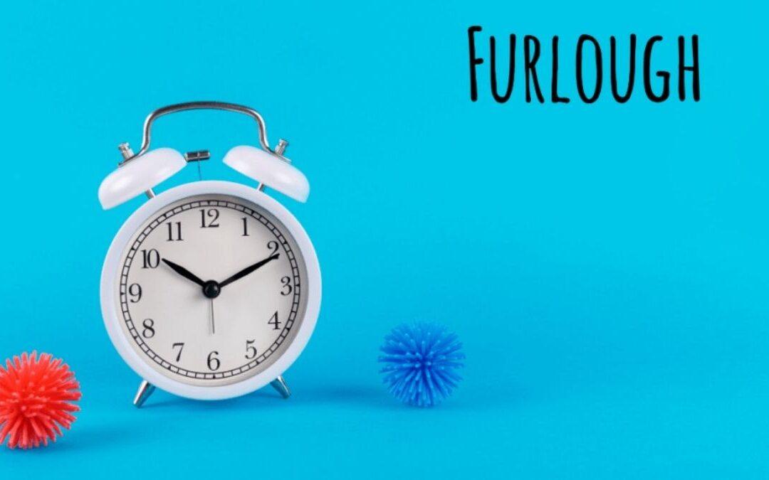 Furlough scheme changes from 1 July