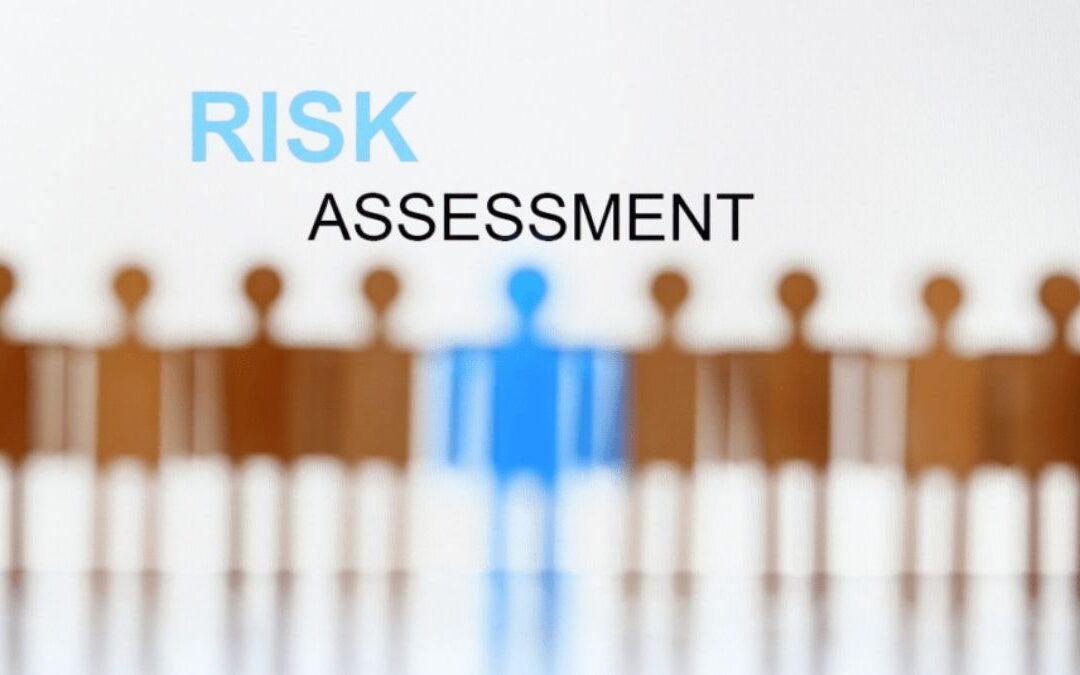 Whitley Stimpson COVID-19 risk assessment