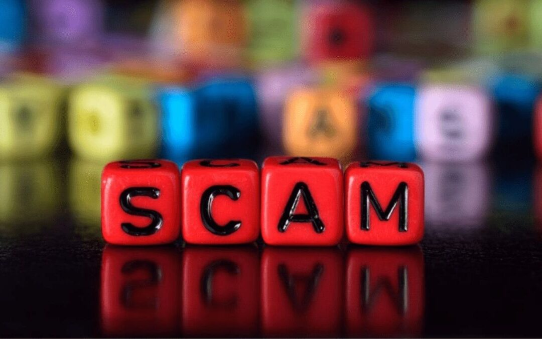 Rise in HMRC scams reported by the West Midlands Police