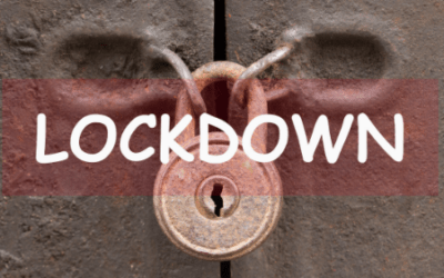 What to expect if you are working with Whitley Stimpson during England's third lockdown?
