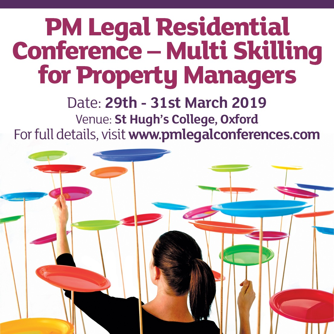 Whitley Stimpson to sponsor PM Legal Services Multi-Skilling for Property Managers conference