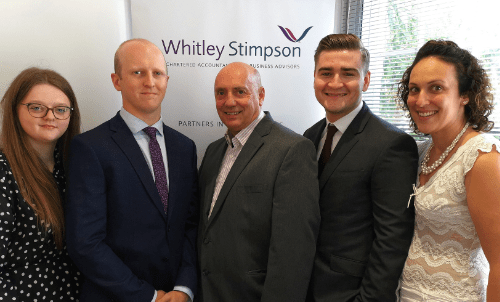 Whitley Stimpson named as highly commended finalists at the Property Management Awards 2019