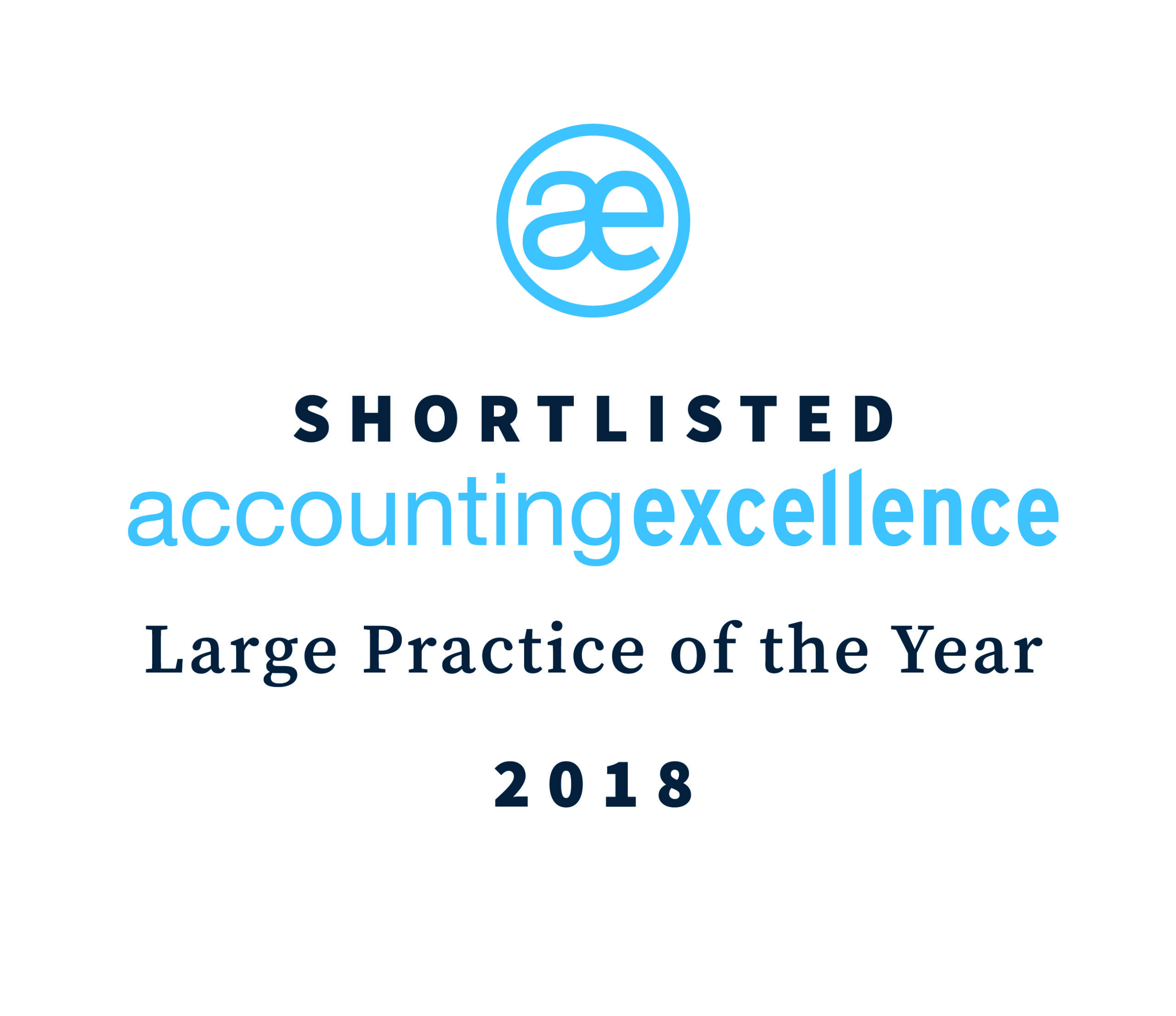 Whitley Stimpson shortlisted for AccountingExcellence award