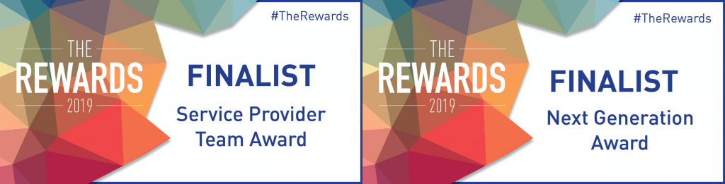 Reward Strategy Awards 2019