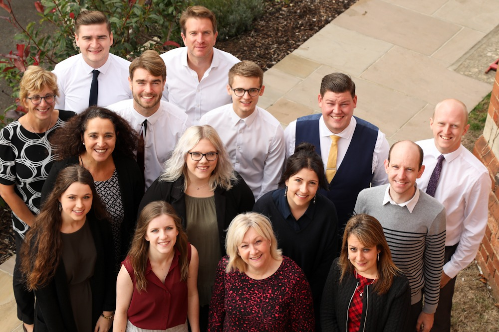 New starters drive further growth at Whitley Stimpson
