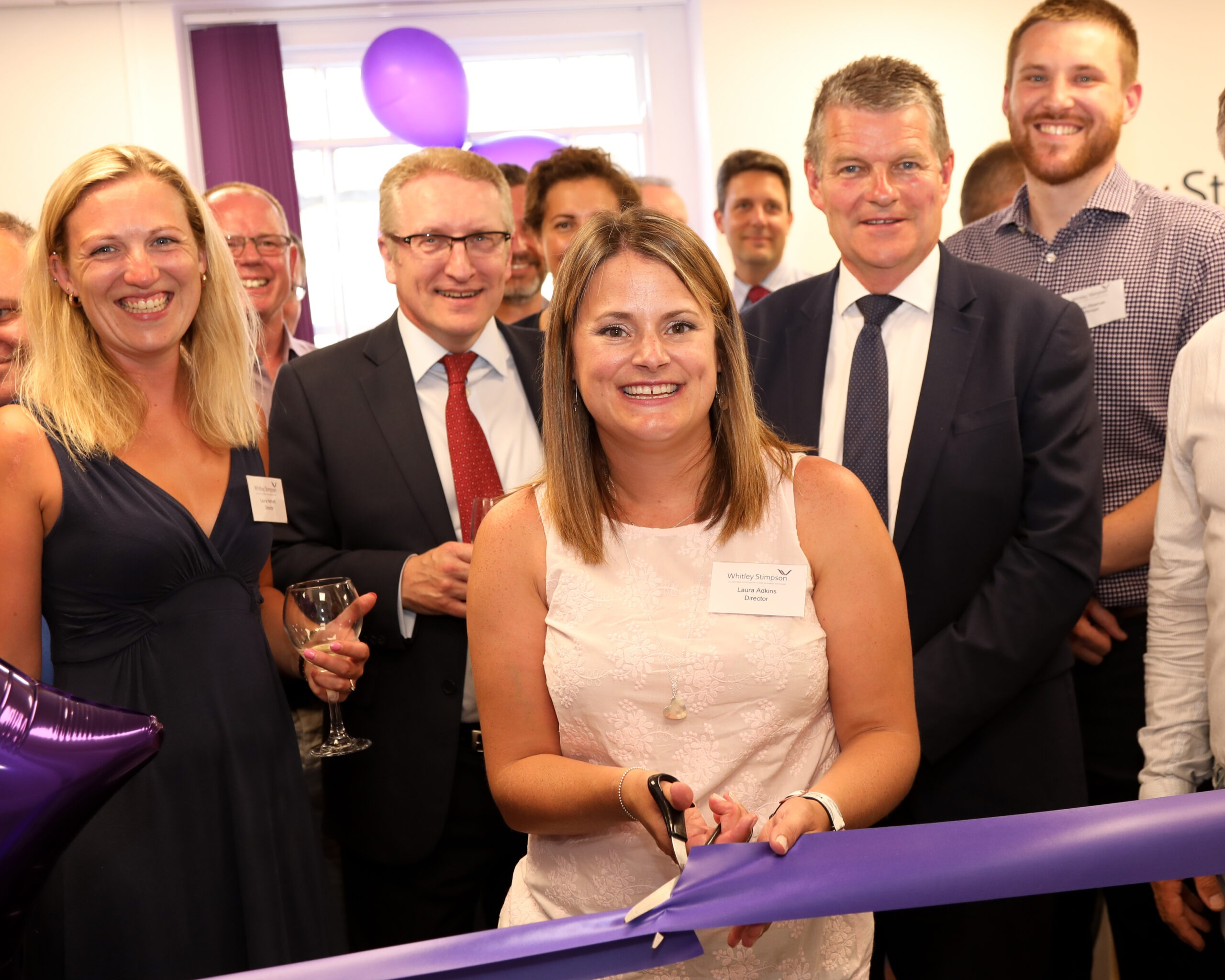 Whitley Stimpson announce move to prestigious town centre offices