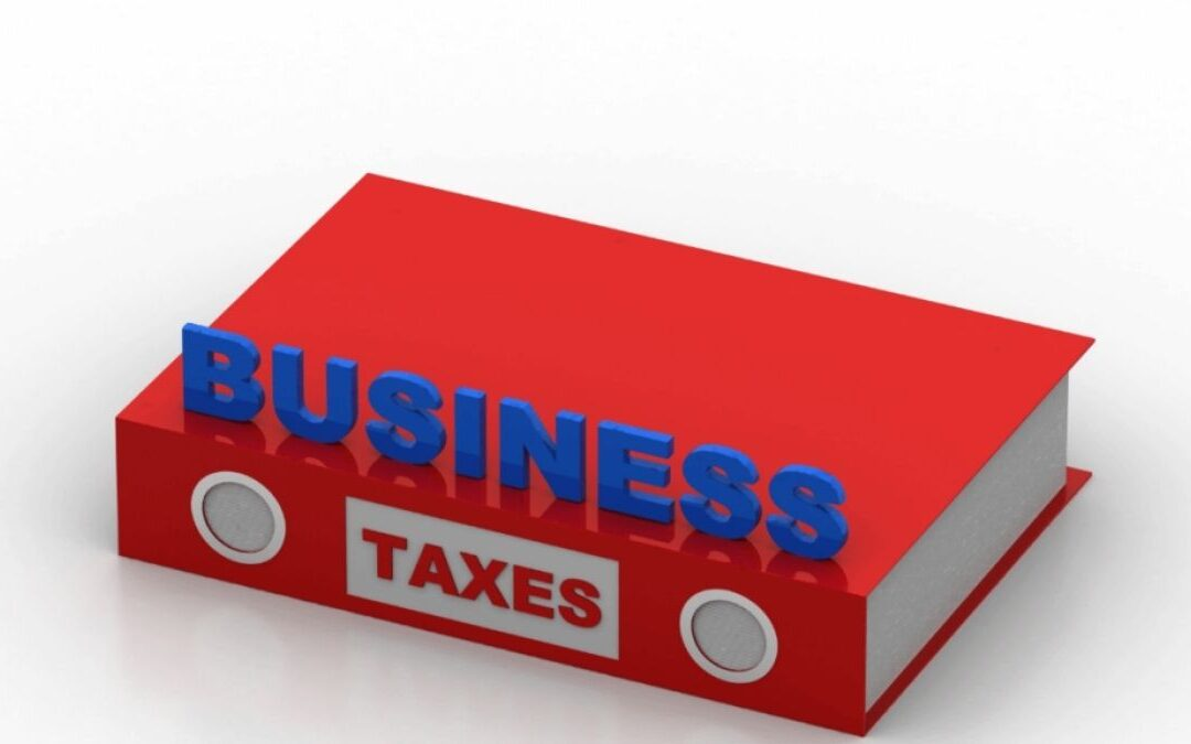 Budget 2021 – Business Taxes