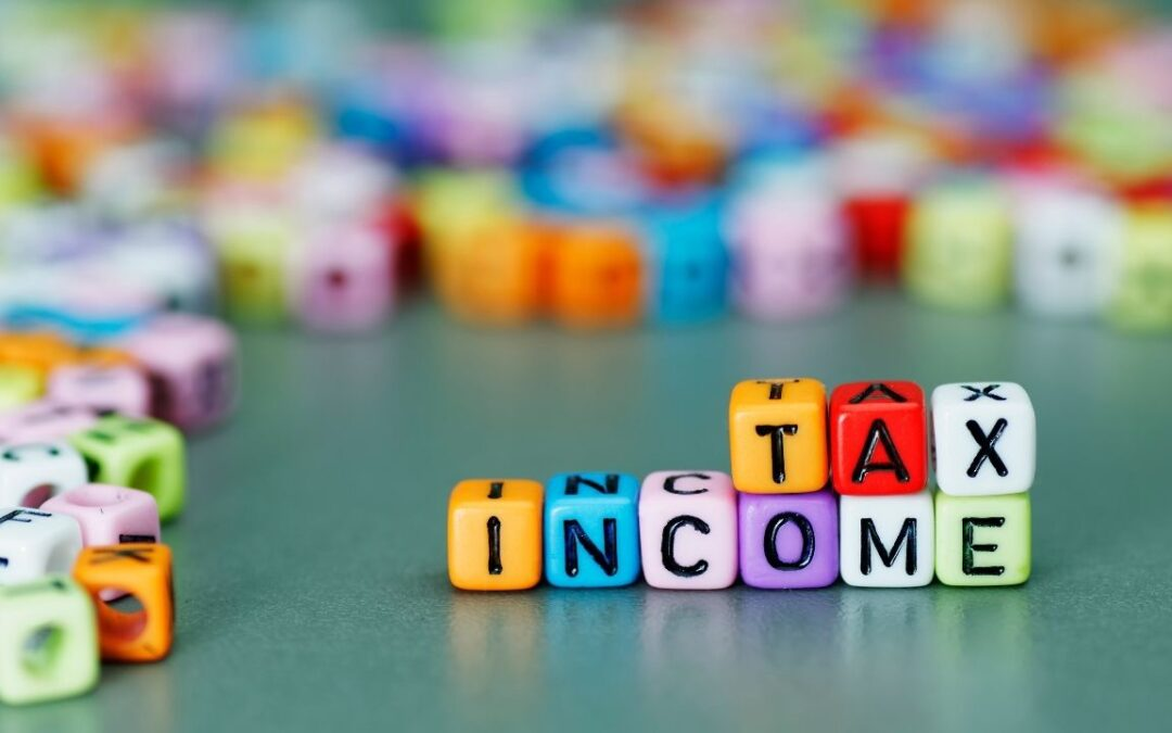 Budget 2021 – Personal Taxes
