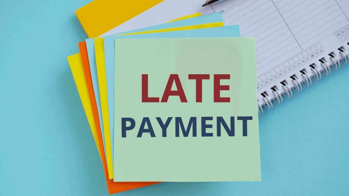 Making tax digital late payments