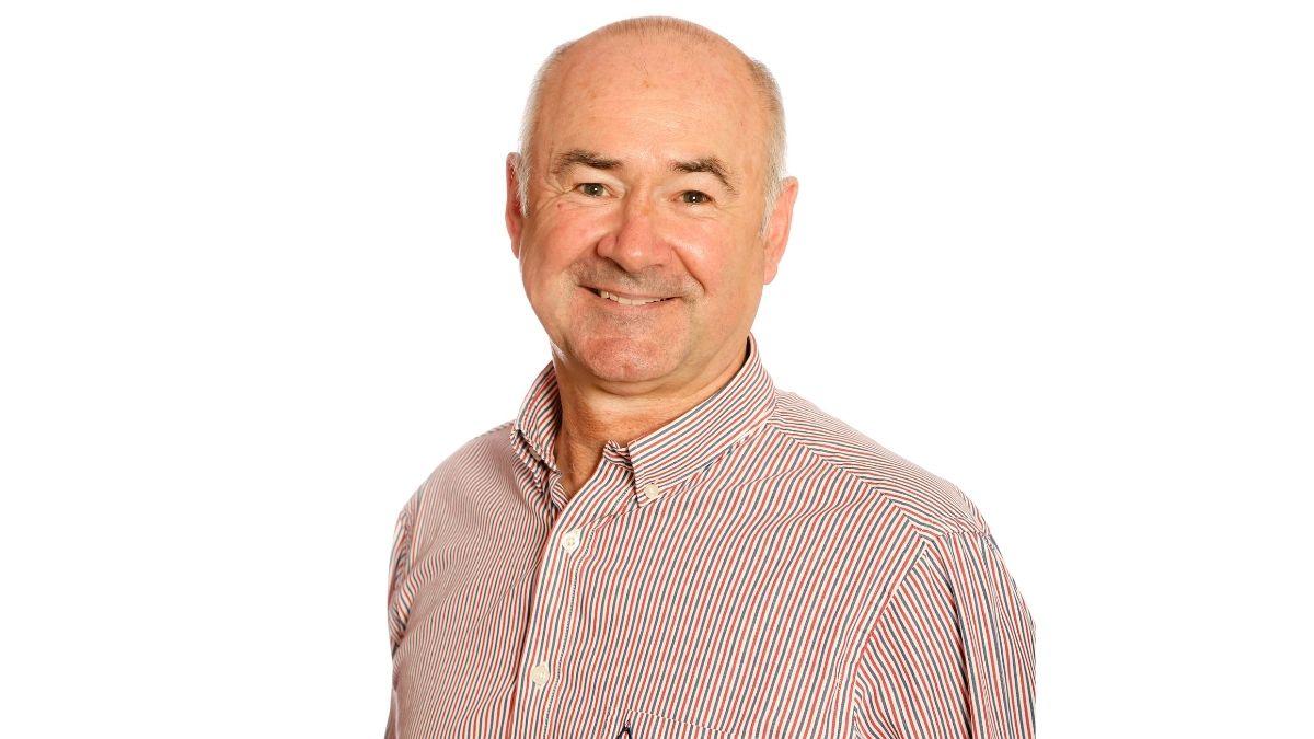 Stuart Haigh