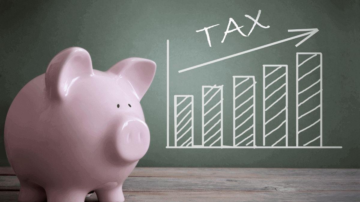 Corporation tax rise