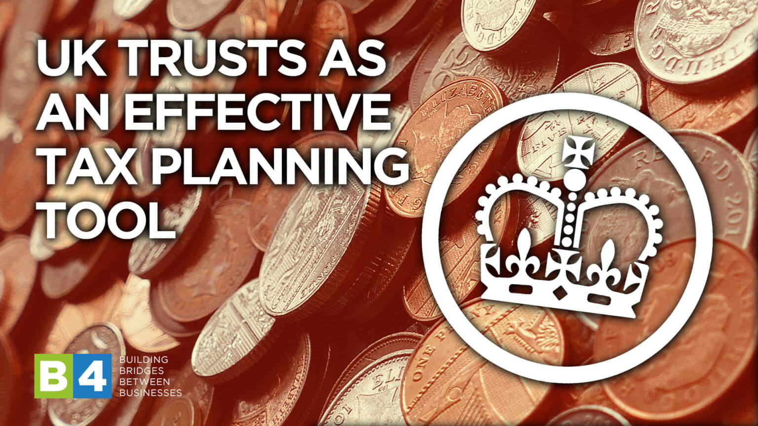 Trusts as a tax planning tool video