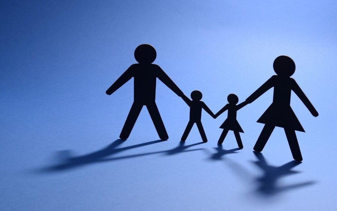 Avoid child benefit clawback