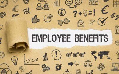 How to report employee benefits