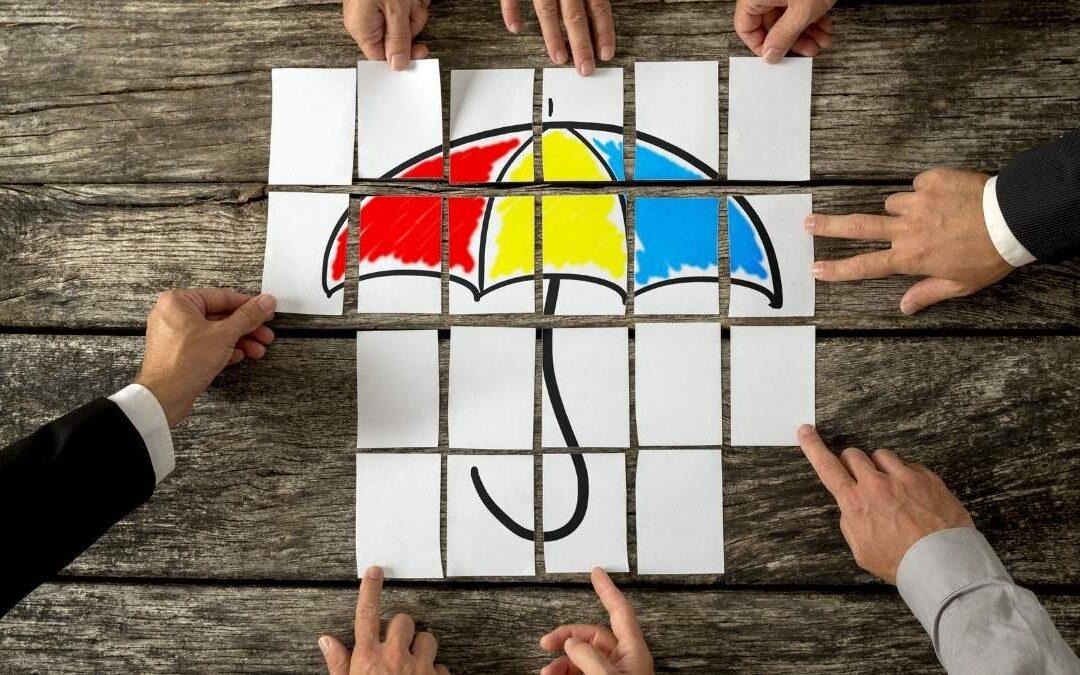 Beware of mini umbrella companies