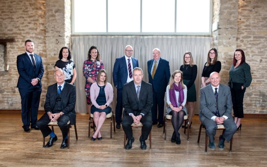 Ninety years and counting for top accountancy firm